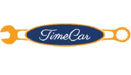 timecar logo