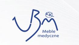 meble medyczne logo