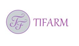 Tifarm logo