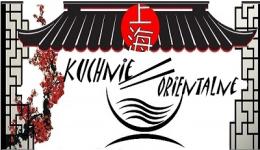 Kuchnie Orientalne logo