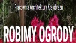 Robimy Ogrody - logo
