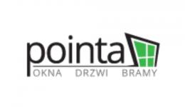 POINTA logo